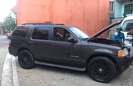 2nd Hand (Used) Ford Explorer 2005 Automatic Gasoline for sale in Antipolo
