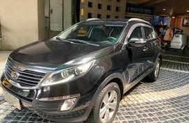 Sell 2nd Hand (Used) 2011 Kia Sportage Automatic Gasoline at 60000 in Mandaluyong