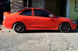 2nd Hand (Used) Mitsubishi Lancer 1998 Manual Gasoline for sale in Laoag