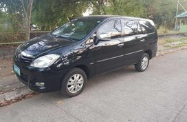 2nd Hand (Used) Toyota Innova 2010 at 101000 for sale in Manila
