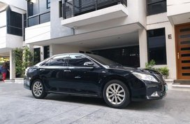 Selling Toyota Camry 2013 Automatic Gasoline in Marikina