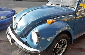 2nd Hand (Used) Volkswagen Beetle 1972 for sale in Manila