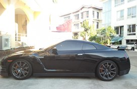 Sell Used 2012 Nissan Gt-R at 13000 km in Pasig