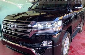 2019 Toyota Land Cruiser Diesel Automatic for sale in Manila