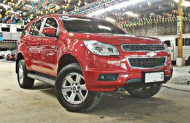 2015 Chevrolet Trailblazer 2.8 LTX 4x2 for sale