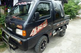 Sell 2nd Hand Suzuki Multi-Cab in Tagum