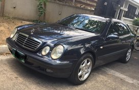 2nd Hand Mercedes Benz 320 61000 km for sale in Pasig