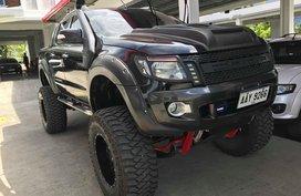 2014 Ford Ranger 4X4 for sale