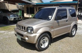 Suzuki Jimny 4x4 automatic 2004 for sale