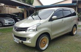 Toyota Avanza 2014 for sale
