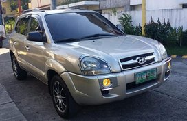 2006 Hyundai Tucson for sale
