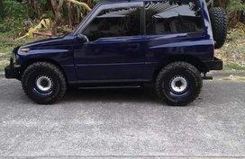 Suzuki Escudo 1999 for sale