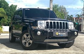 Selling 2nd Hand (Used) Jeep Commander 2011 at 60000 in Quezon City