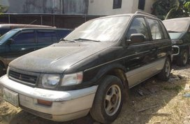 Selling 2nd Hand (Used) Mitsubishi Rvr 2002 in Malabon