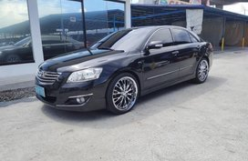 Selling 2nd Hand (Used) Toyota Camry 2007 at 42000 in Parañaque