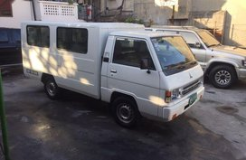 2010 Mitsubishi L300 for sale in Valenzuela