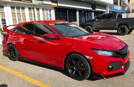 Honda Civic 2018 Automatic Gasoline for sale in Makati