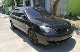 Mitsubishi Lancer 2004 Manual Gasoline for sale in Silang