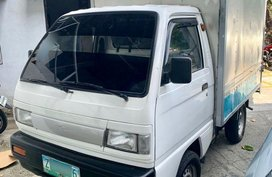 Selling 2nd Hand (Used) Suzuki Bravo 2006 in Parañaque