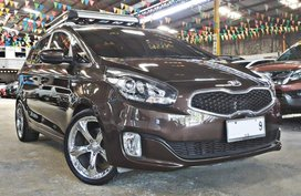 2013 Kia Carens 1.7 LX 4X2 for sale