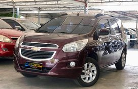 2015 Chevrolet Spin 1.5L LTZ Gas AT for sale