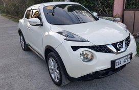 Nissan Juke 2017 for sale