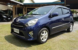 2007 Toyota Wigo for sale