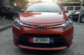2015 Toyota Vios E for sale