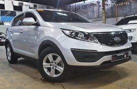 2016 Kia Sportage CRDi 2.0 4x2 Diesel AT for sale