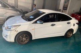 Hyundai Accent MT 2014 for sale