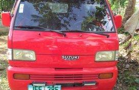 Selling 2nd Hand (Used) Suzuki Multi-Cab 2005 in Iligan