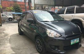 2nd Hand (Used) Mitsubishi Mirage 2013 at 60000 for sale