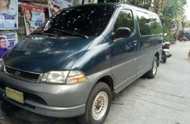 Selling 2nd Hand (Used) Toyota Granvia in Taguig