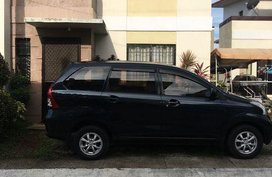 Selling 2nd Hand Toyota Avanza 2013 Manual Gasoline at 80000 in Lipa