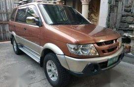 Sell 2nd Hand 2005 Isuzu Crosswind Automatic Diesel at 120000 in Teresa