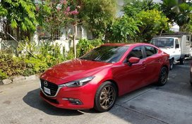 Mazda 3 2017 Sedan Automatic Gasoline for sale in San Juan