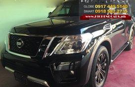 2019 Nissan Armada Automatic Gasoline for sale in Manila