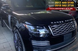 Brand New 2019 Land Rover Range Rover Automatic for sale in Manila
