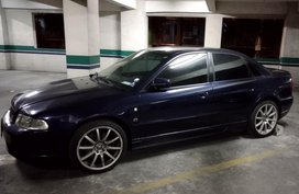 2nd Hand Sedan Blue 1998 Audi A4 Manual for sale