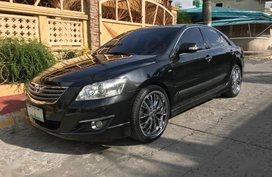 Selling Toyota Camry 2007 Automatic Gasoline in Parañaque