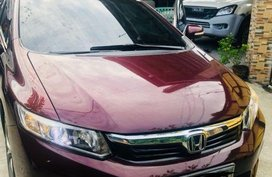 Selling 2nd Hand (Used) 2013 Honda Civic in Imus