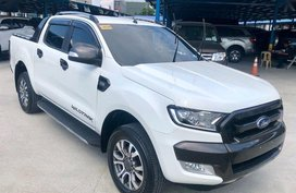 Selling 2nd Hand (Used) 2016 Ford Ranger in Parañaque