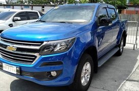 2nd Hand Chevrolet Colorado 2018 for sale