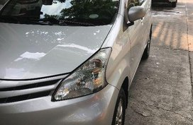 Selling 2nd Hand (Used) 2014 Toyota Avanza Automatic Gasoline in Biñan