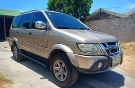 2nd Hand (Used) Isuzu Sportivo X 2013 for sale in Batangas City