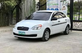 2008 Hyundai Accent for sale in Angat