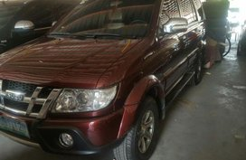 Isuzu Sportivo X 2013 Manual Diesel for sale in Pasig