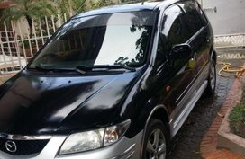 2nd Hand (Used) Mazda Premacy 2007 Automatic Gasoline for sale in Davao City