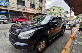 Selling 2nd Hand (Used) Chevrolet Colorado 2016 in Lipa