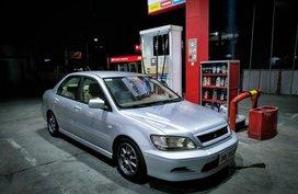 Mitsubishi Lancer 2004 Automatic Gasoline for sale in Las Piñas
